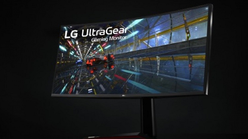 LG bringt neue Monitore raus.