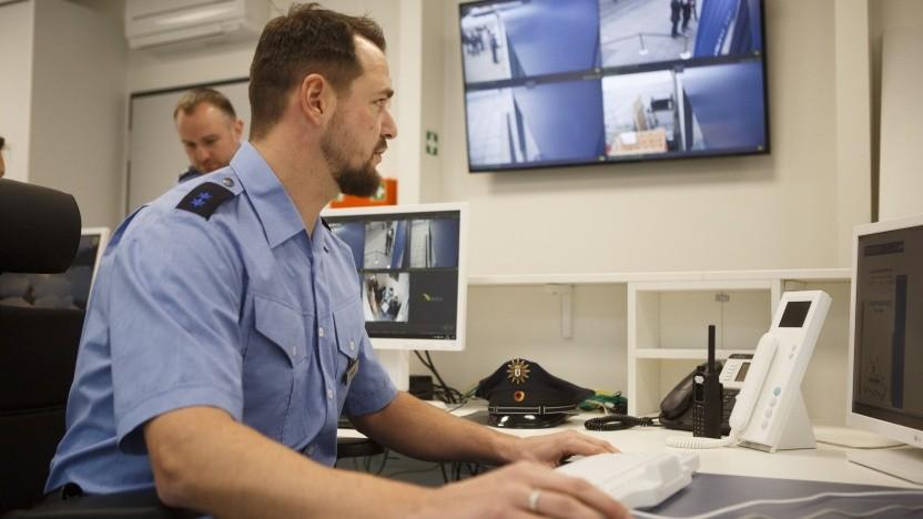 Die Berliner Polizei hat Ärger wegen ihrer Datenbanknutzung.