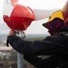 LTE: Vodafone verbindet erste Mobilfunk-Anlagen mit Windrad
