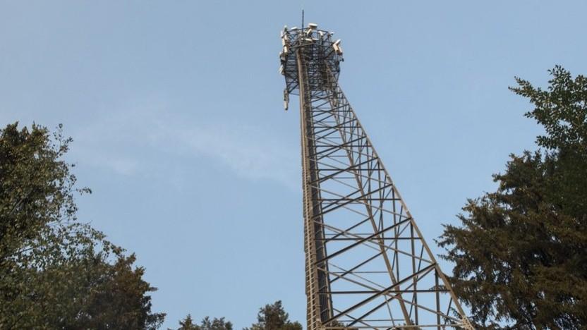 LTE bei der Telekom