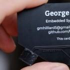 Allwinner-SoC: Diese Visitenkarte ist ein Linux-Mini-PC