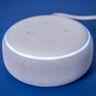 Smarte Lautsprecher: Amazons Alexa ist gestört