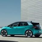 VW: ID.3 soll günstiger als vergleichbare Verbrenner sein