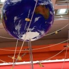 Satellitennavigationssystem: China kündigt Fertigstellung von Beidou an
