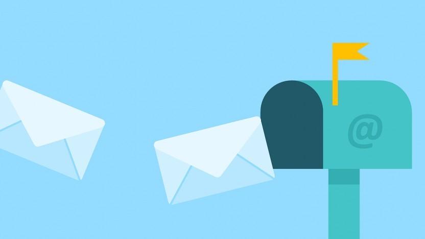 Stammen die Mails vom richtigen Absender?