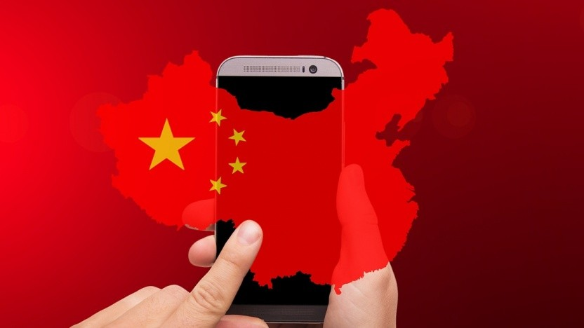 In China ist Tencent Meetings eine der verbleibenden Alternativen.
