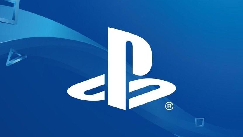 Logo von Playstation