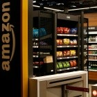 Amazons Zukunftsvision: Im Supermarkt mit virtuellem Handschlag bezahlen