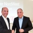 Bundeskartellamt: Telekom und EWE dürfen 300.000 FTTB/H-Zugänge bauen