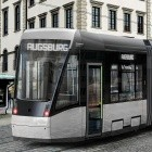 Mobilität: Augsburg will private Autos verdrängen
