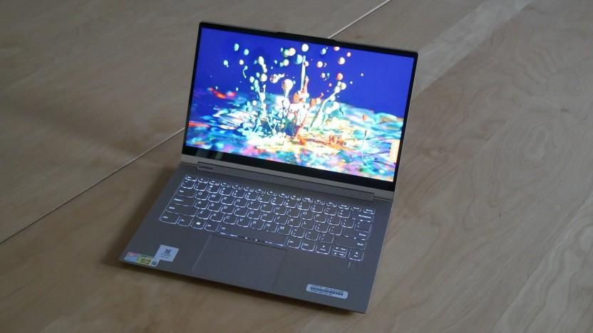 Lenovo Yoga C940 (14IIL)