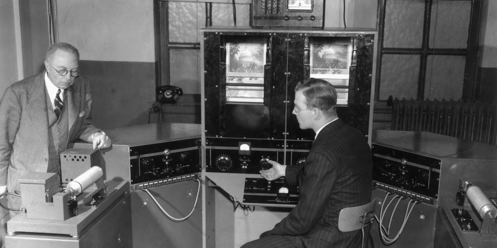 Digitalisierung: Aber das Faxgerät muss bleiben!