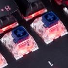 Kailh-Box-Switches im Test: Besser und lauter geht ein klickender Switch kaum