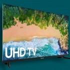 TV: Samsung will echten randlosen Fernseher zeigen
