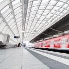 Digitalisierung: Bahn will auf allen Bahnhöfen kostenloses WLAN schaffen