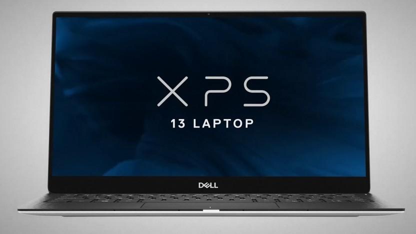 XPS 13 (9300)
