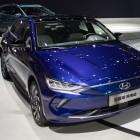 Mobilität: Hyundai will bis 2025 23 Elektroautos vorstellen
