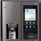 LG und Samsung: Neue schlaue Kühlschränke haben Kameras