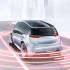 Autonomes Fahren: Bosch will günstige Lidar-Sensoren in Serie fertigen