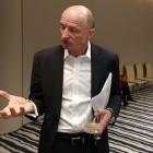 Kabelnetz: Sunrise tauscht Führung nach gescheitertem UPC-Kauf aus