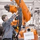 Arbeitswelt: SAP-Chef kritisiert fehlende Digitalisierung und Angst