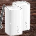 Covr X1872 und DIR-AX5400: D-Links Mesh-Router rüsten auf Wi-Fi-6 auf