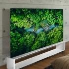 ZX-Serie: LGs 8K-OLED-Fernseher unterstützen AV1-Codec