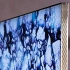 Q950TS angeschaut: Samsungs fast rahmenloser 8K-Fernseher schlägt Wellen