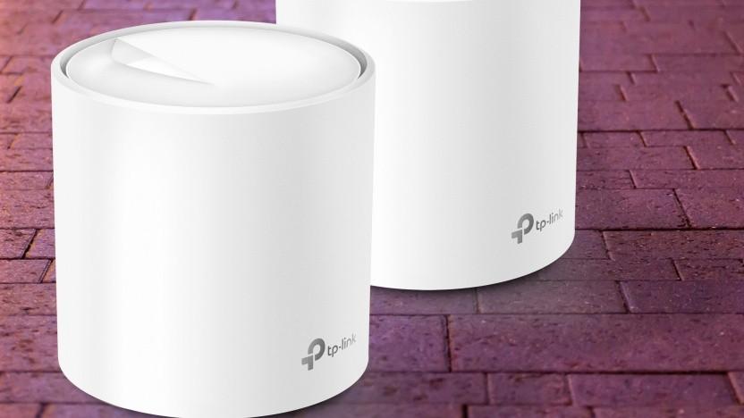 TP-Link baut seine Deco-Reihe mit Wi-Fi-6-Modellen aus.