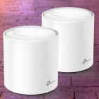 Deco X90, X60 und X20: Bei TP-Link hält Wi-Fi 6 Einzug