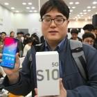 Südkorea: Startprobleme im größten 5G-Netz der Welt