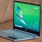 Swift 3: Acer präsentiert leichte Notebooks mit Intel- oder AMD-Chips