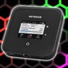 Nighthawk M5: Netgears mobiler Hotspot funkt in Wi-Fi 6 und 5G