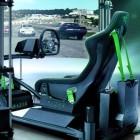 Eracing Simulator: Razer baut den Arcade-Rennstuhl der Zukunft