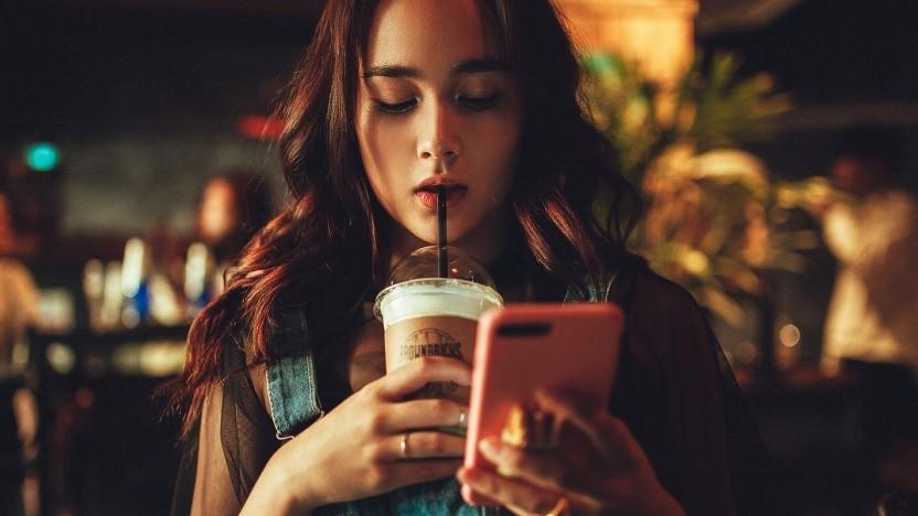 Neue Smartphone-Tarife bei Tchibo Mobil