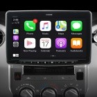 Entertainmentsystem: Alpines Carplay-und Android-Auto-Display ist 11 Zoll groß