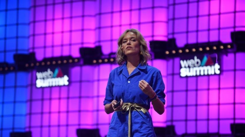 Wikimedia-Chefin Katherine Maher will mit gemeinsam mit anderen .org als Kooperative verwalten.