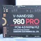 Solid State Drives: Samsung zeigt 980 Pro und Sandisk externe 8 TByte