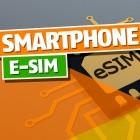 Virtueller Netzbetreiber: Freenets Klarmobil hat technische Probleme mit eSIM