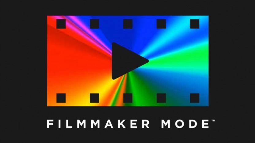 Der Filmmaker Mode soll noch 2020 auf Fernsehgeräte nutzbar sein.