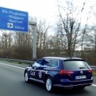 DLR: Testfeld für autonomes Fahren analysiert den Autoverkehr