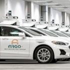 Zu lange Ladezeiten: Ford setzt auf Hybridantrieb bei autonomen Taxis