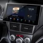 Pioneer: Wireless Autodisplay mit 10,1 Zoll und 720p