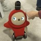 Lovot im Hands-on: Knuddeliger geht ein Roboter kaum