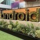 Android: Die ersten Suchmaschinenplätze sind versteigert
