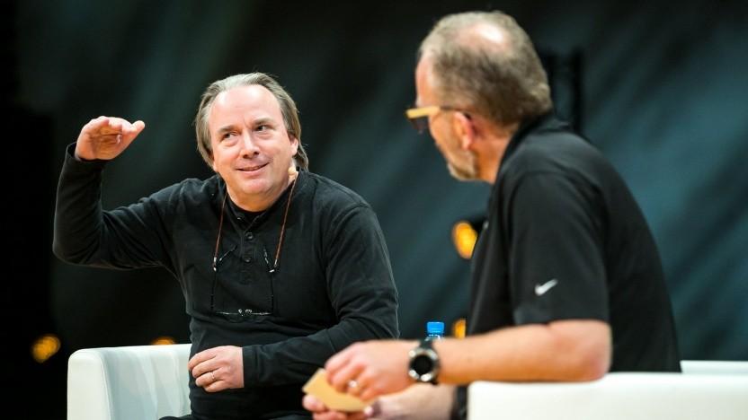 Linus Torvalds empfiehlt, ZFS nicht zu nutzen.