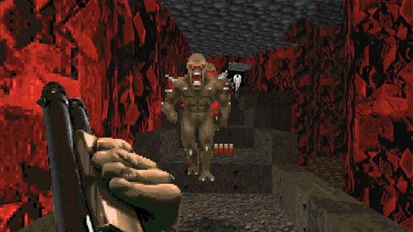Artwork von Doom Sigil