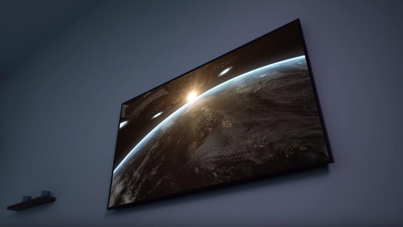 Dolby Vision IQ soll HDR-Inhalte an die Umgebungshelligkeit anpassen.