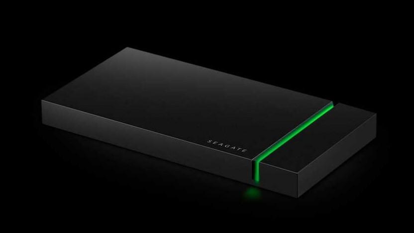 Firecuda Gaming SSD