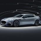 Elektroauto: Aston Martin bringt den Rapid E nicht auf den Markt
